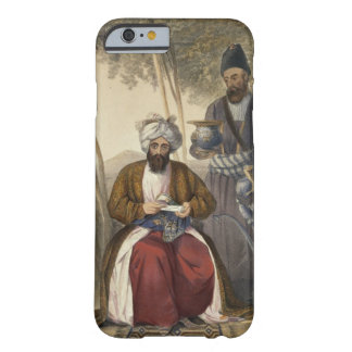 Mahommed Naib Shurreef, a Celebrated Kuzzilbach Ch Barely There iPhone 6 Case