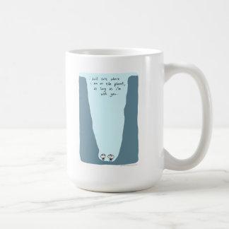 mahoney joe 1159 classic white coffee mug