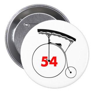 Maid 54 7.5 cm round badge