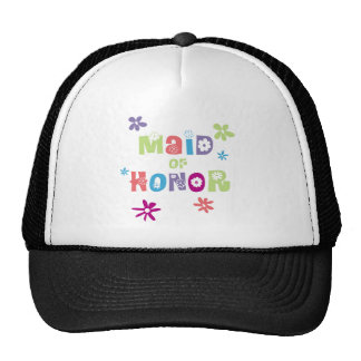 Maid of Honor Gifts and Favors Cap