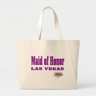 Maid of Honor Las Vegas Classic Tote Bag