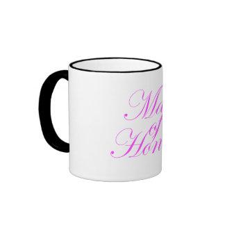 Maid of Honour Mug