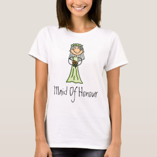 Maid Of Honour Tee