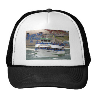 Maid of the Mist Boat - Niagara Falls Cap