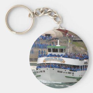 Maid of the Mist Boat - Niagara Falls Key Ring