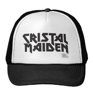 Maiden crystal - It endows 2 - Rock band soon Cap