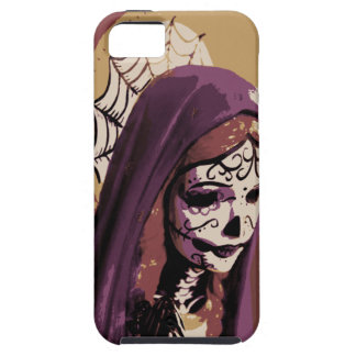 Maiden Hell Inc Day of the Dead iPhone 5 Case