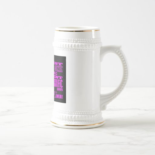 Maids of Honour Fun Gifts : Greatest Maid of Beer Steins