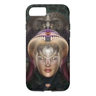 Maikia - The Mystic Guardian iPhone 7 Tough Case