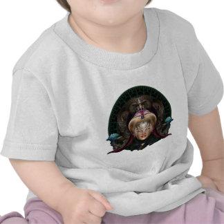 Maikia - The Mystic Guardian Shirts