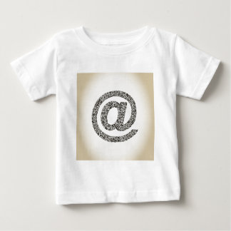 Mail a lip baby T-Shirt