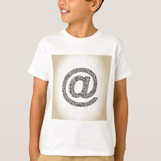 Mail a lip T-Shirt