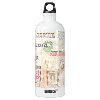 Mail Art Design SIGG Traveller 1.0L Water Bottle