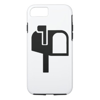 Mail box iPhone 7 case