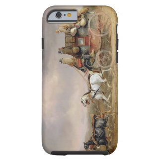 Mail Coaches on the Road: The Louth-London Royal M Tough iPhone 6 Case
