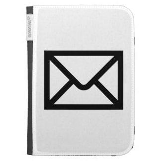 Mail Envelope Case For Kindle