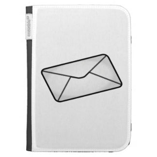 Mail Envelope Kindle 3 Covers
