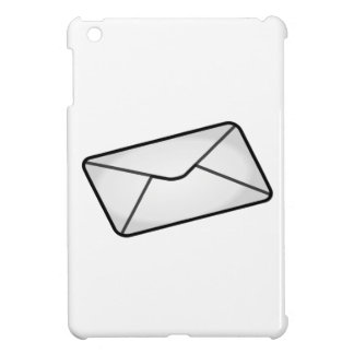 Mail Envelope iPad Mini Cases
