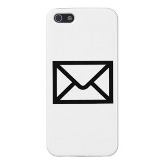 Mail Envelope iPhone 5 Cases