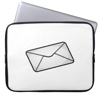 Mail Envelope Laptop Computer Sleeve
