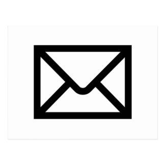 Mail Envelope Postcard