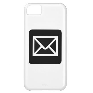Mail Sign Case For iPhone 5C