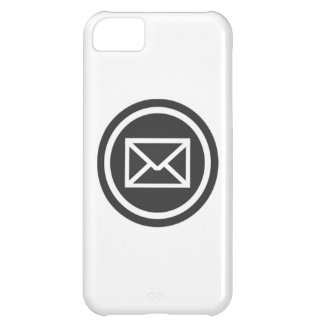 Mail Sign iPhone 5C Cover