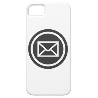 Mail Sign iPhone 5 Case