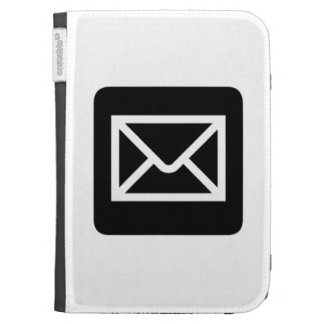 Mail Sign Kindle Cases