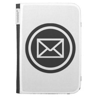 Mail Sign Kindle Folio Cases