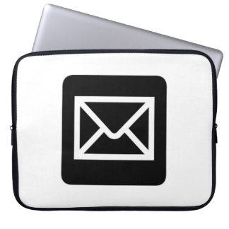 Mail Sign Laptop Computer Sleeves