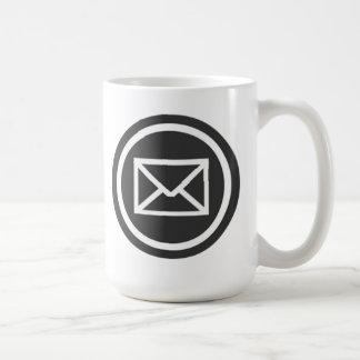 Mail Sign Mug