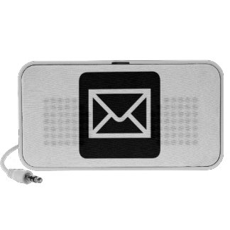 Mail Sign Mp3 Speaker
