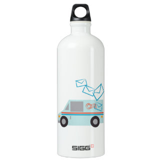 Mail Truck SIGG Traveller 1.0L Water Bottle