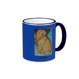 Maile Ringer Mug