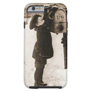 Mailing Letters 1880 Tough iPhone 6 Case