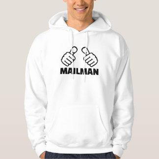 Mailman Hoodie