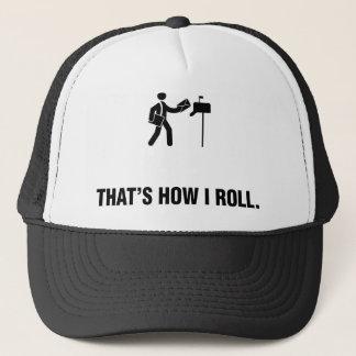 Mailman Trucker Hat