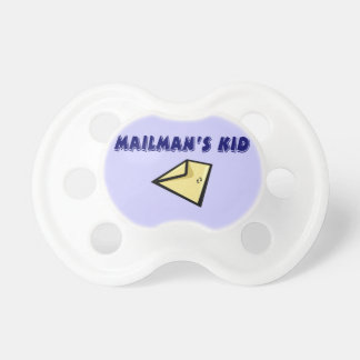 MAILMAN'S KID DUMMY