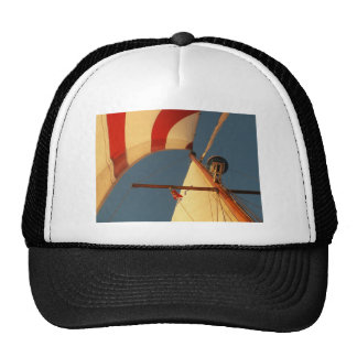 Main And Genoa Cap