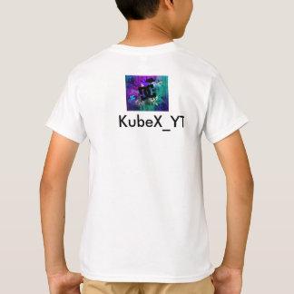 Main KubeX T-Shirt