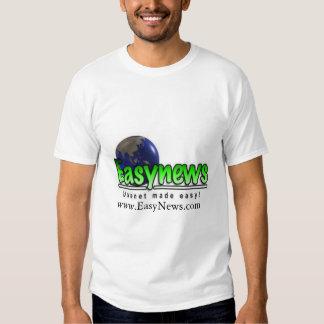 Main Logo T T Shirts