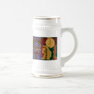 Main ReikiHealingArt Symbol Coffee Mug
