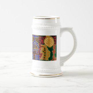 Main ReikiHealingArt Symbol Coffee Mugs