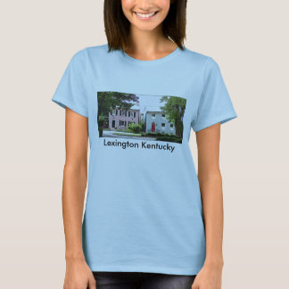 Main Street #3, Lexington Kentucky T-Shirt