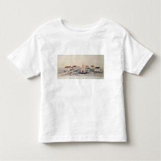 Main Street, Fort Gary Toddler T-Shirt