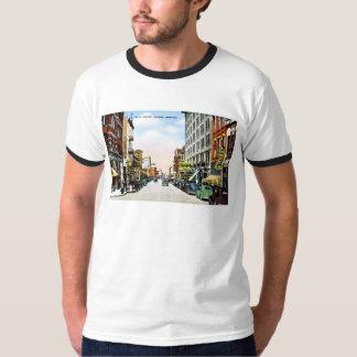Main Street, Helena, Montana T-Shirt