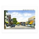 Main Street, Hyannis, Cape Cod, Massachusetts