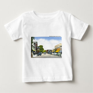 Main Street, Hyannis, Cape Cod, Massachusetts Tee Shirts
