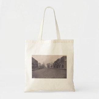 Main Street Riceville Iowa Bag